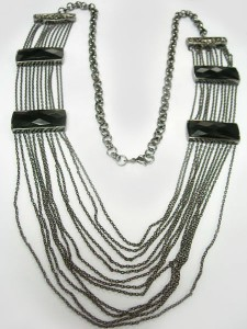 Halsband Darkness